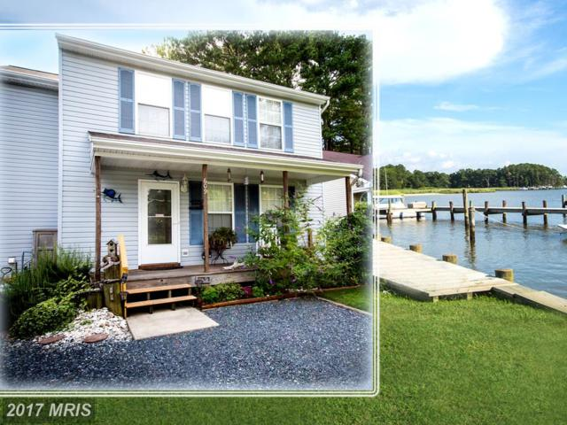 609 Chester River Beach Road, Grasonville, MD 21638 (#QA10025219) :: Pearson Smith Realty