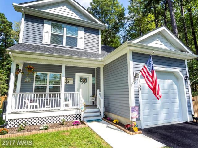 1133 Perrys Corner Road, Grasonville, MD 21638 (#QA10055183) :: The Riffle Group of Keller Williams Select Realtors