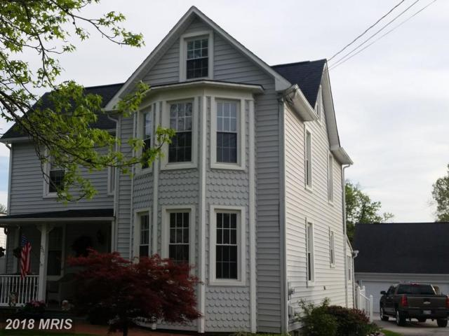 501 Chesterfield Avenue, Centreville, MD 21617 (#QA10059274) :: Keller Williams Pat Hiban Real Estate Group