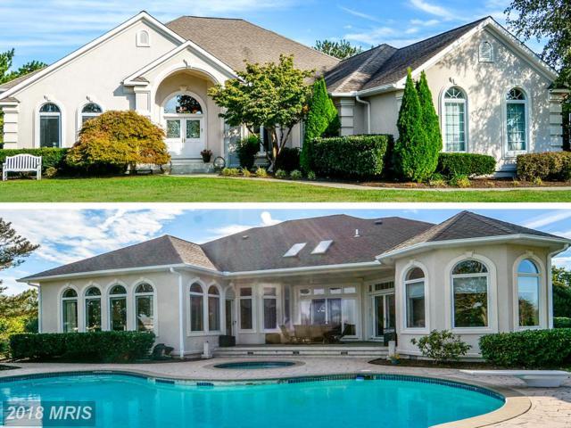 2855 Cox Neck Road, Chester, MD 21619 (#QA10072411) :: Keller Williams Pat Hiban Real Estate Group