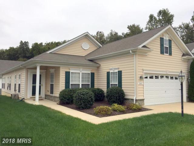 207 Encore Court, Centreville, MD 21617 (#QA10082501) :: Pearson Smith Realty