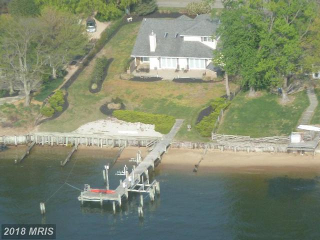 202 Queen Anne Club Drive, Stevensville, MD 21666 (#QA10092157) :: Pearson Smith Realty