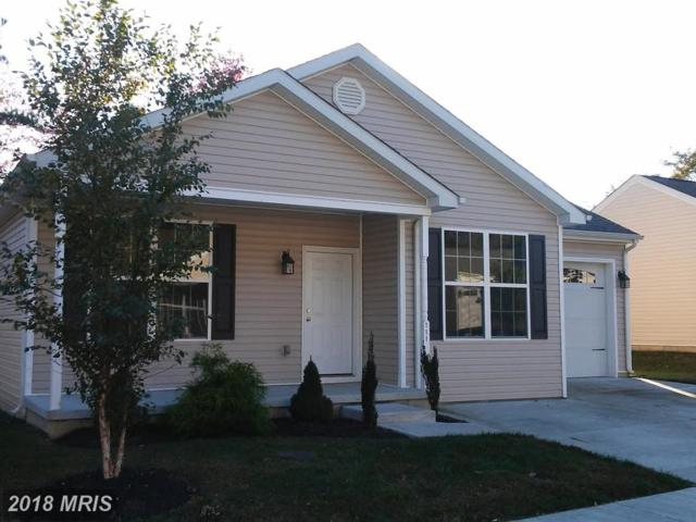 111 Coles Crossing Lane #7, Stevensville, MD 21666 (#QA10095824) :: Pearson Smith Realty