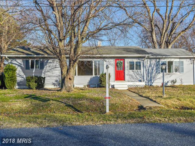 1311 Calvert Road, Chester, MD 21619 (#QA10118674) :: Pearson Smith Realty