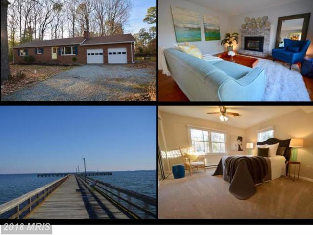100 Margaret Drive, Stevensville, MD 21666 (#QA10120423) :: The Gus Anthony Team