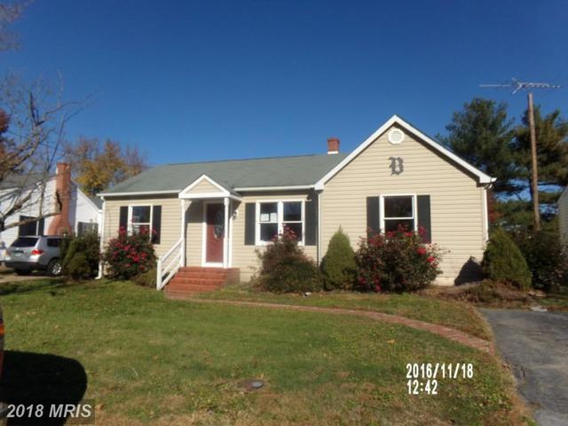 217 Holly Street, Centreville, MD 21617 (#QA10121388) :: Pearson Smith Realty