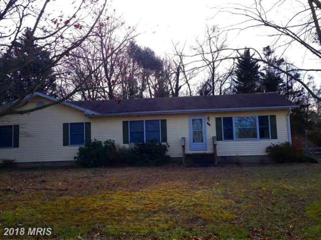 308 Oriole Road, Chestertown, MD 21620 (#QA10124617) :: The Gus Anthony Team