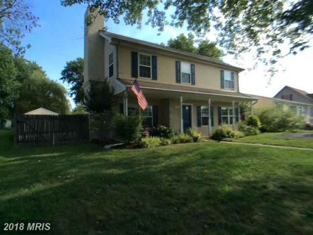 1852 Harbor Drive, Chester, MD 21619 (#QA10144461) :: AJ Team Realty