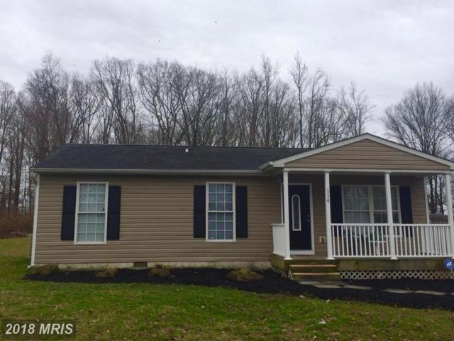 116 Scottown Road, Queenstown, MD 21658 (#QA10157229) :: The Riffle Group of Keller Williams Select Realtors