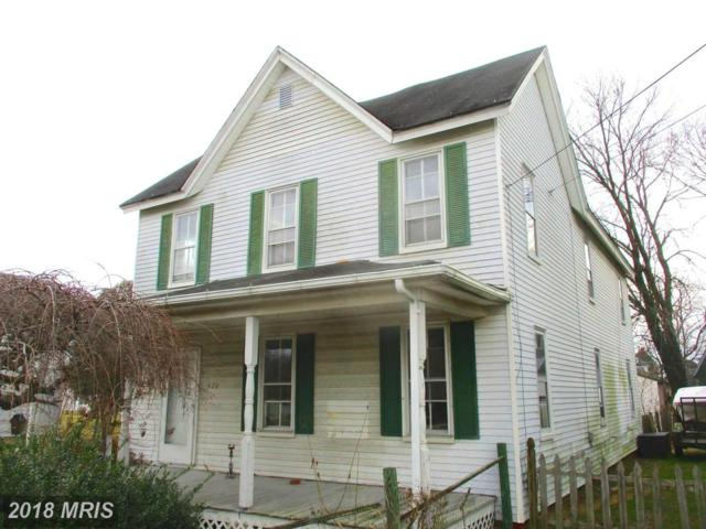 420 Railroad Avenue, Centreville, MD 21617 (#QA10157511) :: Keller Williams Pat Hiban Real Estate Group