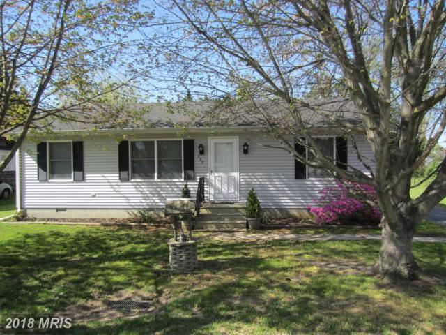 320 Del Rhodes Avenue, Queenstown, MD 21658 (#QA10176079) :: The Riffle Group of Keller Williams Select Realtors