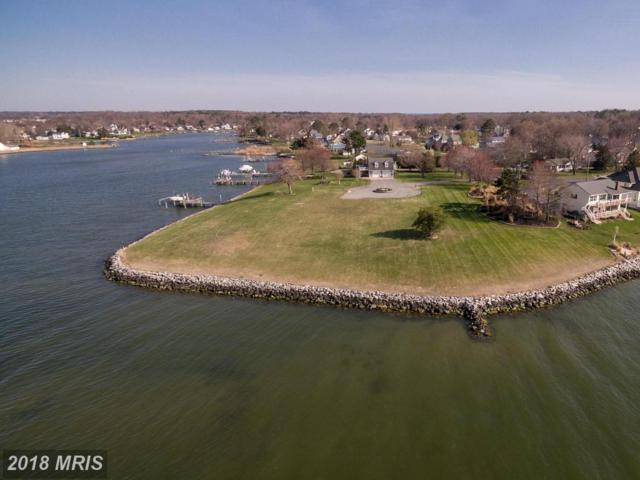 900 Broadcreek Drive, Stevensville, MD 21666 (#QA10211534) :: The Maryland Group of Long & Foster