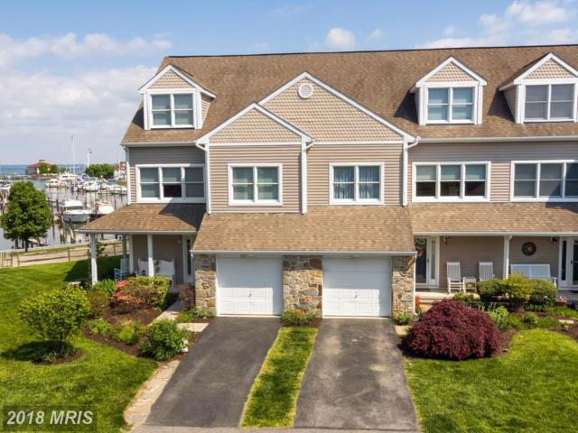 505 Blenny Lane #119, Chester, MD 21619 (#QA10235526) :: Pearson Smith Realty