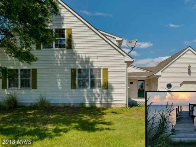 916 Long Point Road, Grasonville, MD 21638 (#QA10258547) :: Maryland Residential Team