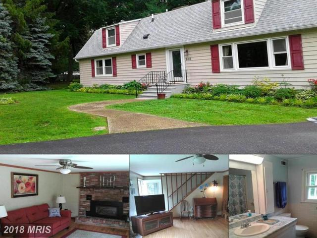 306 Bay City Road, Stevensville, MD 21666 (#QA10258887) :: The Maryland Group of Long & Foster