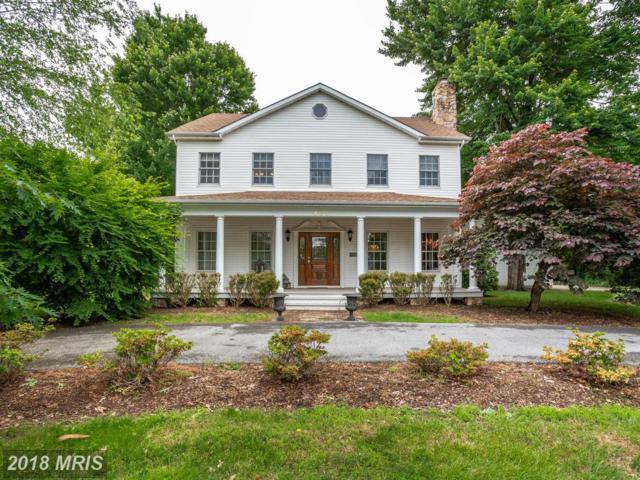 802 Salisbury Way, Stevensville, MD 21666 (#QA10261093) :: The Maryland Group of Long & Foster