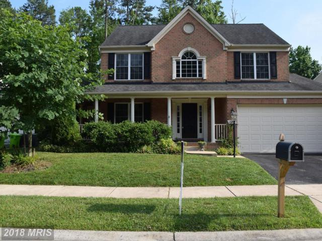 126 Tall Pines Lane, Grasonville, MD 21638 (#QA10272642) :: Maryland Residential Team