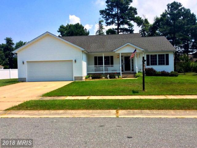 307 Caspian Drive, Grasonville, MD 21638 (#QA10282233) :: Maryland Residential Team