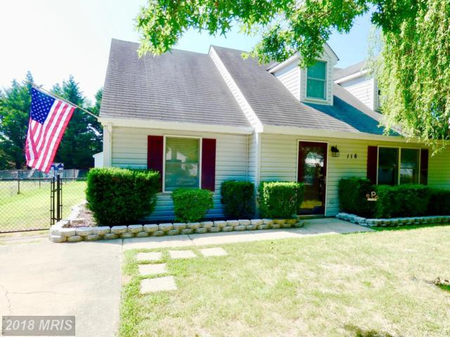 118 Olde Point Lane, Queenstown, MD 21658 (#QA10287360) :: The Riffle Group of Keller Williams Select Realtors