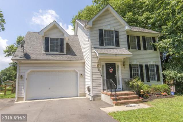 121 Hess Road, Grasonville, MD 21638 (#QA10309740) :: RE/MAX Executives