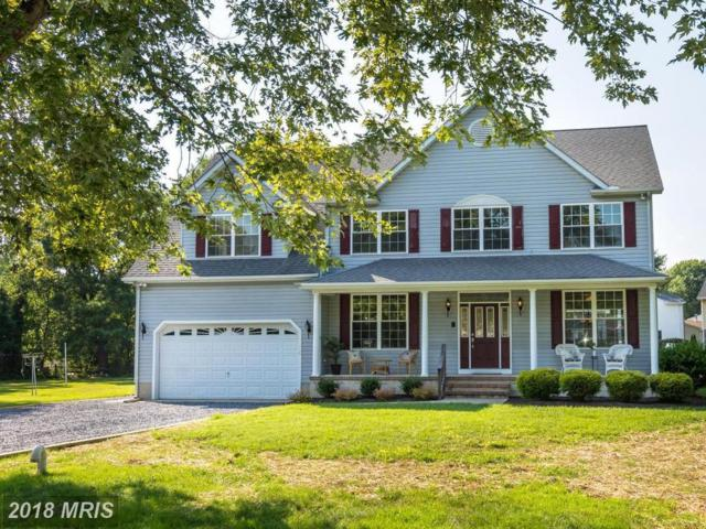118 Nichols Manor Drive, Stevensville, MD 21666 (#QA10319076) :: Bob Lucido Team of Keller Williams Integrity