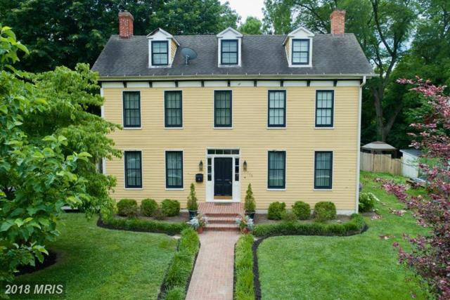 114 Kidwell Avenue, Centreville, MD 21617 (#QA10342935) :: The Maryland Group of Long & Foster