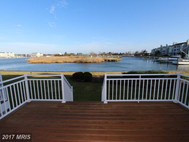 708 Oyster Cove Drive, Grasonville, MD 21638 (#QA9885936) :: Pearson Smith Realty