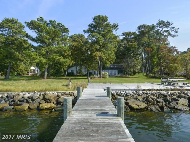35 Prospect Bay Drive W, Grasonville, MD 21638 (#QA9917077) :: Pearson Smith Realty