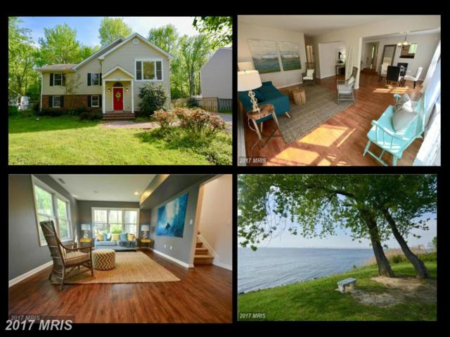 315 Chenowith Drive, Stevensville, MD 21666 (#QA9930056) :: Pearson Smith Realty