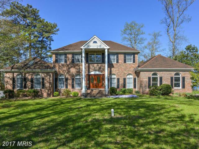 31 Prospect Bay Drive W, Grasonville, MD 21638 (#QA9948700) :: Pearson Smith Realty