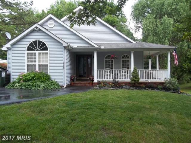 515 Zaidee Lane, Stevensville, MD 21666 (#QA9960274) :: Pearson Smith Realty