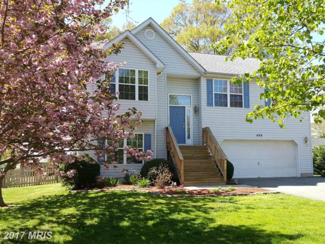 808 Worcester Drive, Stevensville, MD 21666 (#QA9962852) :: Pearson Smith Realty