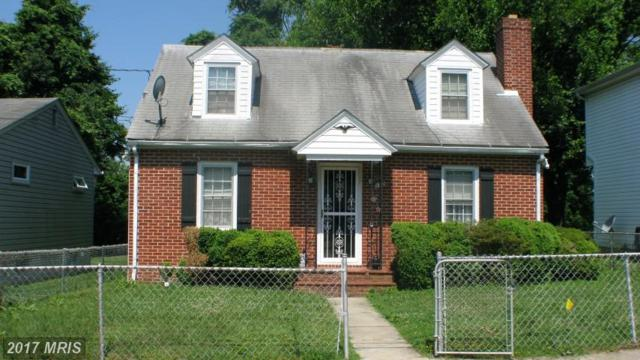 112 Holton Street, Centreville, MD 21617 (#QA9981278) :: Pearson Smith Realty