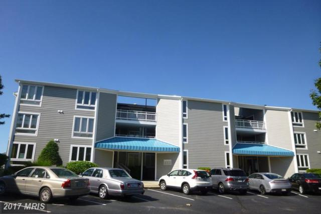 911 Oyster Cove Drive #911, Grasonville, MD 21638 (#QA9985373) :: LoCoMusings