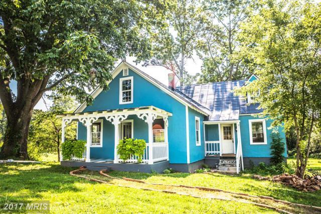 920 Fodderstack Road, Flint Hill, VA 22627 (#RP10041205) :: Pearson Smith Realty