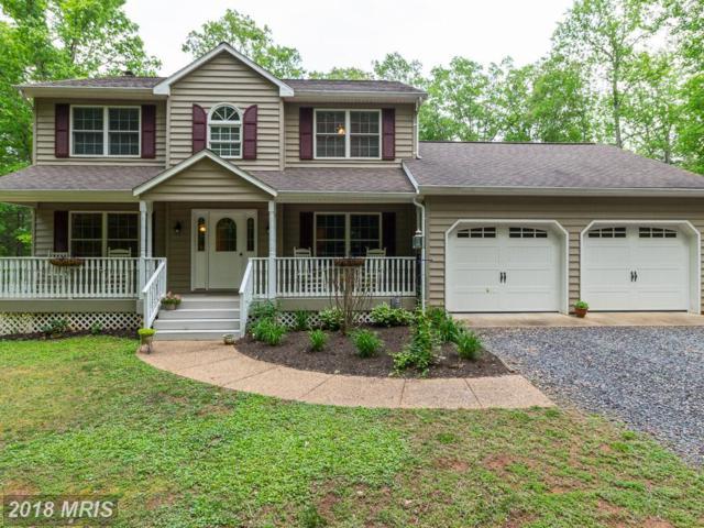 98 Richmond Road, Castleton, VA 22716 (#RP10242613) :: Green Tree Realty
