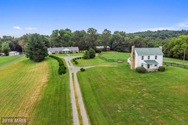 14560 Lee Highway, Amissville, VA 20106 (#RP10335153) :: Keller Williams Pat Hiban Real Estate Group