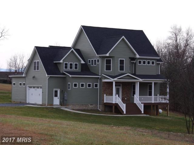 25 Fairview Circle, Woodstock, VA 22664 (#SH10039183) :: Pearson Smith Realty