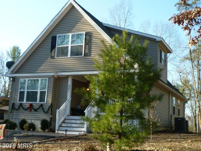 281 Miller Road, Basye, VA 22810 (#SH10121210) :: Pearson Smith Realty