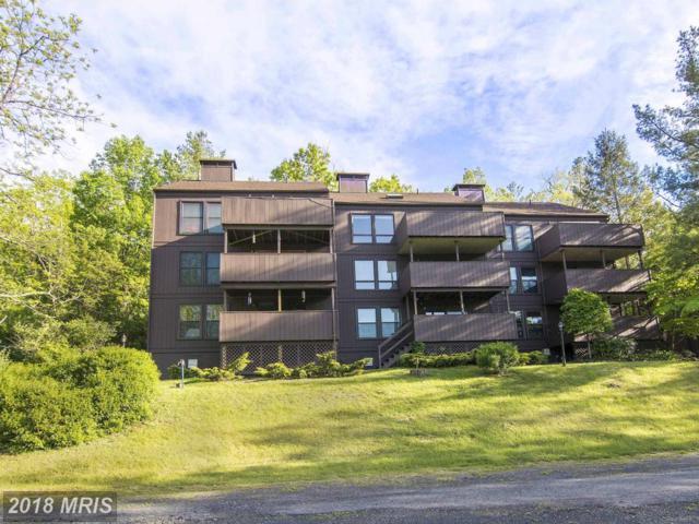 248-9-C The Hill Road 9-C, Basye, VA 22810 (#SH10193403) :: Keller Williams Pat Hiban Real Estate Group