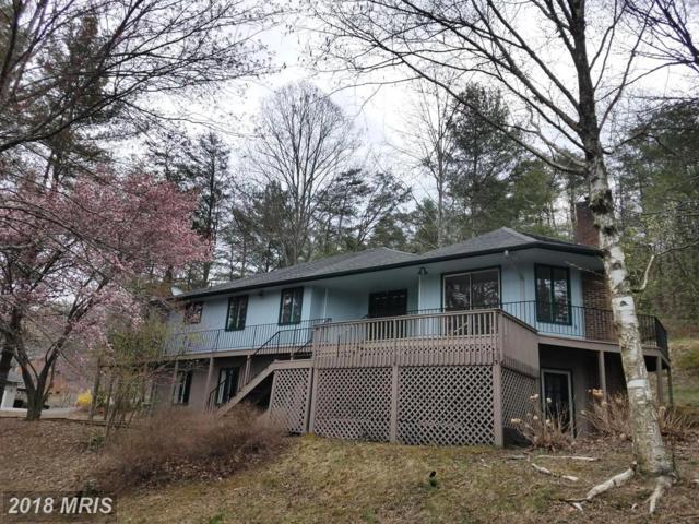 74 Keith Place, Basye, VA 22810 (#SH10193676) :: LoCoMusings