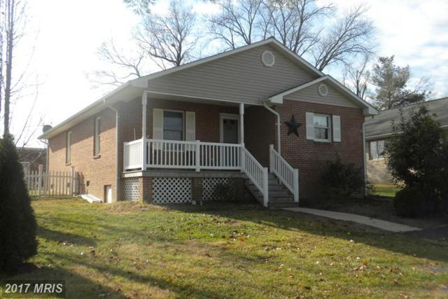 153 Shenandoah Street, Mount Jackson, VA 22842 (#SH9825759) :: LoCoMusings