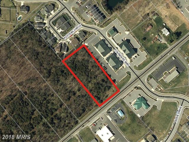 Old Valley Pike, Strasburg, VA 22641 (#SH9844347) :: Pearson Smith Realty