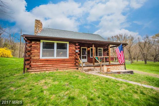 681 Indian Camp Trail, Maurertown, VA 22644 (#SH9906025) :: LoCoMusings