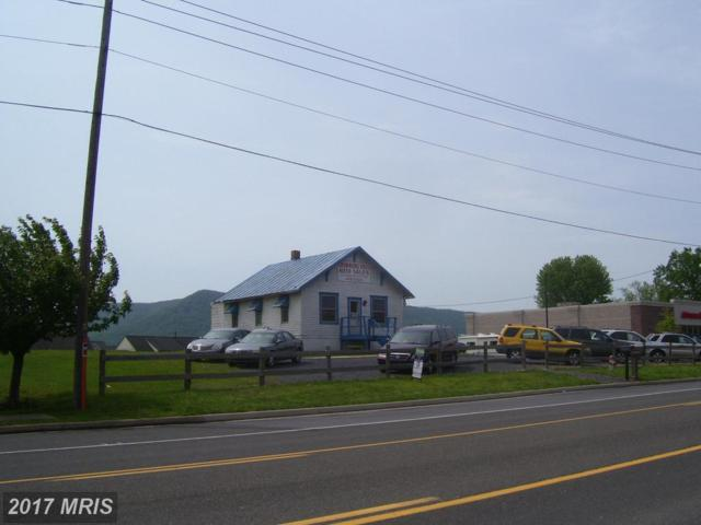 33586 Old Valley Pike, Strasburg, VA 22657 (#SH9924623) :: LoCoMusings