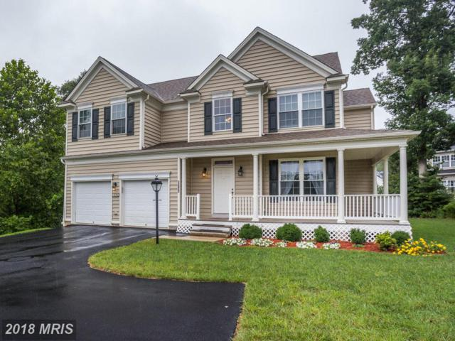 45106 Woodhaven Drive, California, MD 20619 (#SM10048650) :: The Bob & Ronna Group