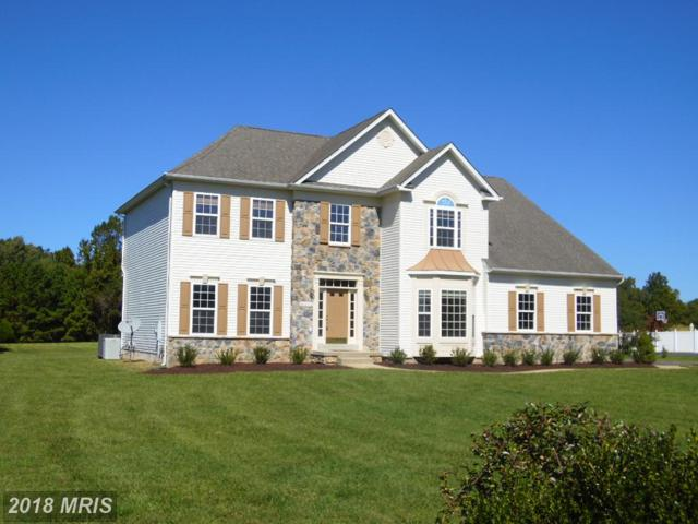 46210 North Greens Rest Drive, Great Mills, MD 20634 (#SM10065064) :: Pearson Smith Realty