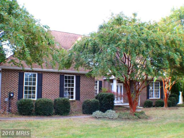 46135 Greens Rest Drive N, Great Mills, MD 20634 (#SM10088310) :: Pearson Smith Realty