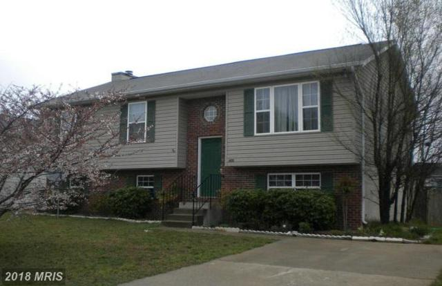 21964 Barkentine Court, Great Mills, MD 20634 (#SM10115553) :: Pearson Smith Realty