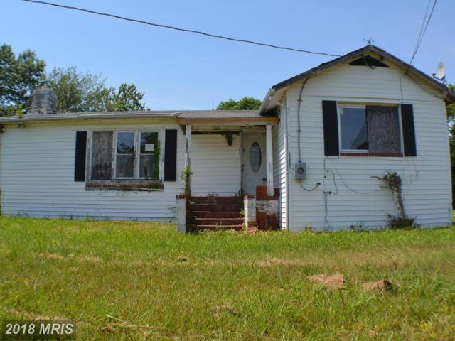 22801 Pleasant Lane, Maddox, MD 20621 (#SM10219574) :: Eric Stewart Group